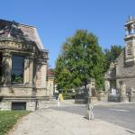Spring Grove Cemetery And Arboretum
