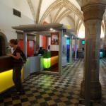 Office Du Tourisme Et Des Congres De Paris