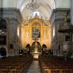 Basilique Notre Dame Des Tables