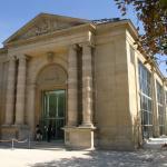 Musee De L Orangerie