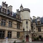 Musee National Du Moyen Age-Thermes Et Hotel De Cluny