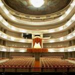 Mikhailovsky Opera And Ballet Theater