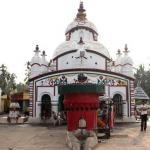 Chandaneswar Temple