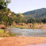 Nyalaland Wilderness Trail