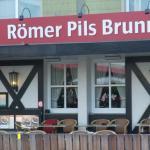 Romer Pils Brunnen