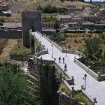 Bridge Of San Martin