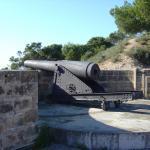 Castell De Sant Carles