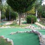 Golf Fantasia De Palmanova