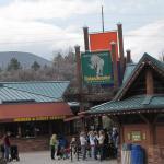 Utahs Hogle Zoo
