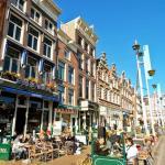 Nieuwmarkt Square