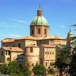 Archepiscopal Museum And Chapel Of San Andrea