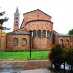 Basilica Di S. Giovanni Evangelista