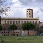 Basilica Of Sant Appolinare In Classe