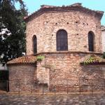 Arian Baptistry