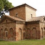 Mausoleo Di Galla Placidea
