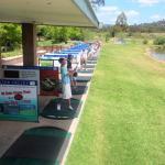 Aqua Golf And Putt Putt