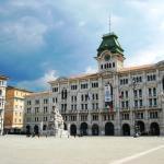 Piazza DellUnita DItalia