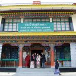 The Library Of Tibetan Works
