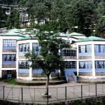 Tibetan Childrens Village Handicraft Centre