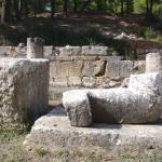 Amphiareion Archaeological Site