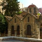 Church Of Panagia Kapnikarea