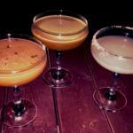 Three Sixty Cocktail Bar