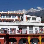 Chamunda Devi Temple
