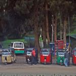 Tuk Tuk And Taxi Tours