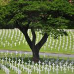 American Cemetery And Memorial