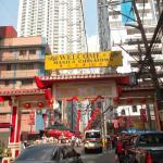 Chinatown Or Binondo