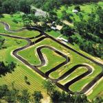 Hervey Bay Go Kart Track And Water Slide