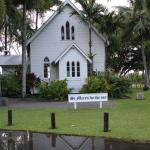 St Marys By The Sea