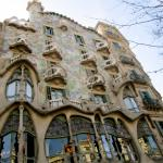 Gaudi House Museum