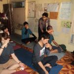 Yoga Education Training Society