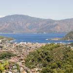 Marmaris Mountains