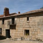 Casa De La Antigua Guardia
