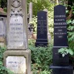 Okopowa Street Jewish Cemetery