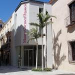 Museo Carmen Thyssen Malaga