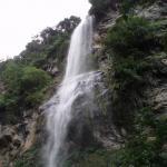 Maracas Falls