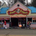 Fannie Farkles Family Fun Parlor