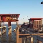Galvestons 61st Street Fishing Pier