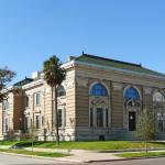 Rosenberg Library