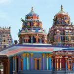 Shri Shiva Subramaniya Temple