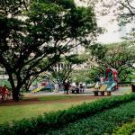Jaime C Velasquez Park