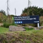 Port Hills