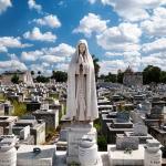 Colon Cemetery Or Necropolis Cristobal