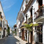 Marbella Old Quarter