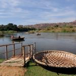 Tungabhadra River