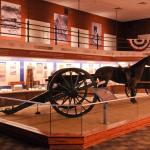 Missouri Civil War Museum
