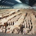 Emperor Qin Shi Huangs Mausoleum Site Park